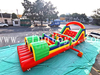 Cheap Inflatable Kids Obstacle Course Equipment / Obstacle Course Racing Game