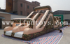 Boot Camp Inflatable Obstacle Challenge / Inflatable Military Obstacle Course
