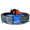 Most popular mechanical rodeo game Riding Machine/Mechanical Rodeo Bull/Inflatable Rode mat for sale