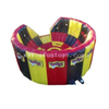 Inflatable Interactive Vortex Game/Inflatable Vortex Competition Game With IPS System/ Inflatable Battle Arena for Sale