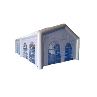 Outdoor Inflatable Church Tent/ Inflatable Wedding Marquee Tent / Inflatable Party Tent with Waterproof