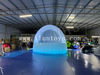 LED Inflatable DJ Booth / Drink Bar Tent / Portable Inflatable Bar Pub for Night Club
