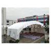 Outdoor Inflatable Air Roof Cover / Stage Cover Shade Tents / Inflatable Shelters for Sale