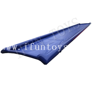 20m Long Inflatable Skimboard Pool / Water Skimpool / Inflatable Pool for Skimboard