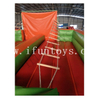Inflatable Jacobs Ladder Climb / Climbing Rope Ladder / Jacob's Ladder Inflatable Climbing Challenge Game