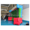 New Design Inflatable Connect 4 in A Row Basketball Shooting Game / Inflatable 4 Gewinnt Basketball Game