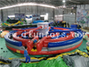 Inflatable Kapow Obstacle Maze / Mechanical Kapow Game / Kapow Wipeout Game for Kids And Adults
