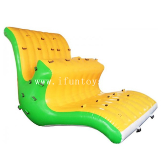 Water Park Inflatable Revolution/inflatable WaterTotter Revolution/inflatable Swing Slide Seesaw for sale