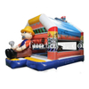 Little Builder Inflatable Bouncer House / Jumping Castle for Kids