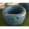 Round Inflatable Team Ice Bath with Cover /Solo Ice Bath Tub/Air Ice Bath for Athltes