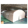 Giant White Inflatable Marquee Party Wedding Tent /Outdoor Inflatable Warehouse Tent with Waterproof and Fire Retardant