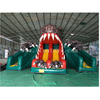 Inflatable Dinosaur Slide / Inflatable Double Lane Ship Slide / Titanic Inflatable Slides for Adults And Kids